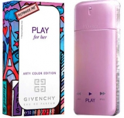 GIVENCHY -  PLAY  For Her Arty Color Edition
