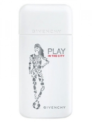Givenchy - Play in the City for Her
