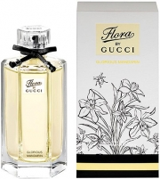 Gucci - Flora By Gucci Glorious Mandarin 2012