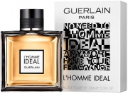 GUERLAIN - L`Homme IDEAL
