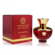 Versace - Dylan Red Pour Femme