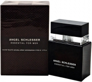 Angel Schlesser - Essential For Man