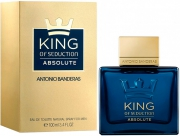 ANTONIO BANDERAS - KING of Seduction Absolute