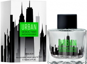 ANTONIO BANDERAS - Urban Seduction In Black For Men