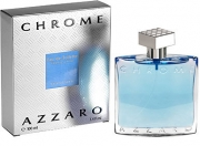 Azzaro - Chrome