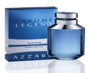 Azzaro - Chrome Legend