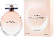 Calvin Klein - Beauty Sheer