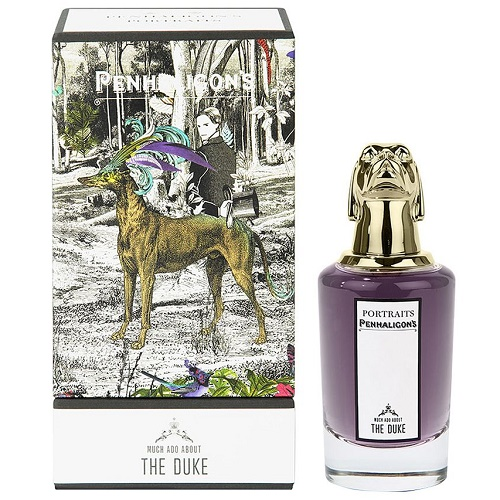 PENHALIGON'S MUCH ADO ABOUT THE DUKE LUXE 75 ml