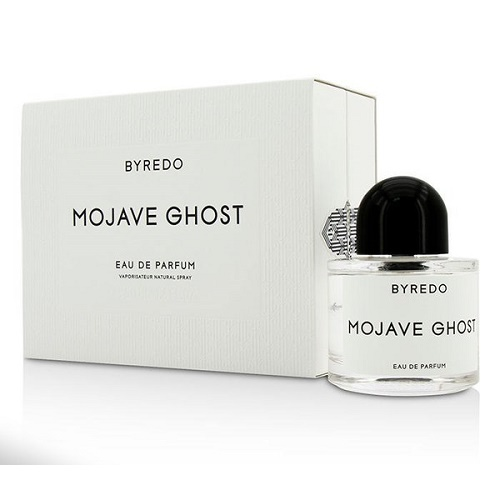 BYREDO Mojave Ghost Present Pack LUXE