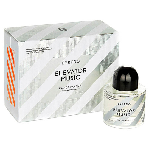 BYREDO ELEVATOR MUSIC edp 100 ml LUXE