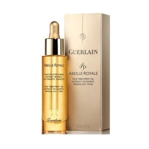 Масло для лица Guerlain Abeille Royale Face Treatment Oil