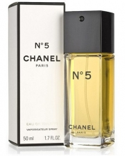 Chanel №5 (edt)