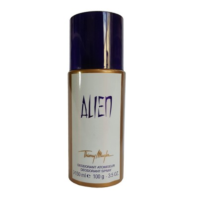"Дезодорант Thierry Mugler ""Alien"", 150 ml"