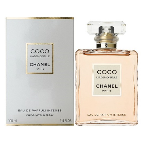 CHANEL - COCO Mademoiselle INTENSE LUXE 100 ml