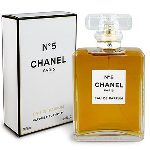 CHANEL №5 LUXE 100 ml
