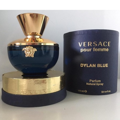Versace Dylan Blue Pour Femme LUXE 100 ml