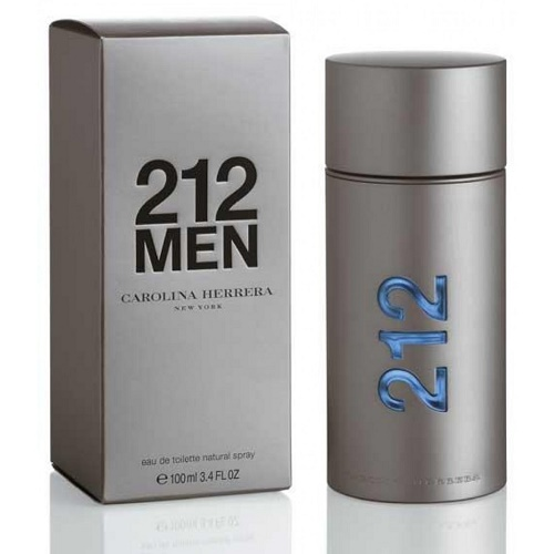 Carolina Herrera 212 for Men LUXE 100 ml