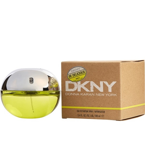 Donna Karan Be Delicious LUXE 100 ml