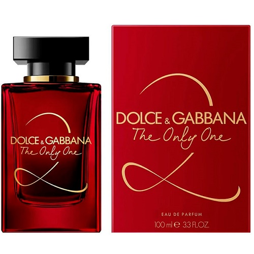 Dolce & Gabbana The Only One 2 LUXE 100 ml
