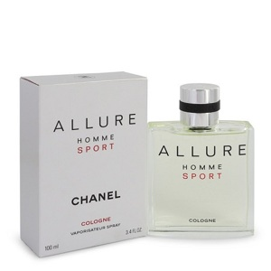 Chanel Allure Homme Sport Cologne LUXE 100 ml