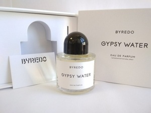 BYREDO Gipsy Water Present Pack LUXE 100 ml
