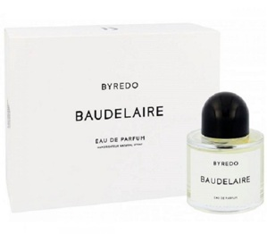 BYREDO Baudelaire Present Pack LUXE