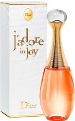 Christian DIOR - J`adore in Joy