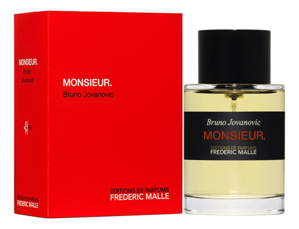 Frederic Malle Monsieur LUXE 100 ml