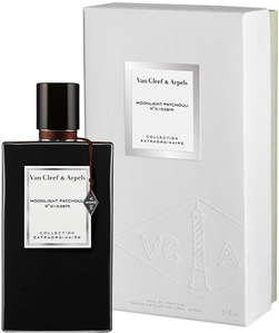 Van Cleef & Arpels Collection Extraordinaire Moonlight Patchouli LUXE