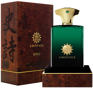 Amouage Epic Man LUXE
