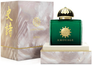 Amouage Epic Woman LUXE