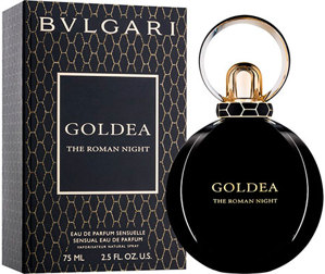Bvlgari Goldea The Roman Night LUXE 75 ml
