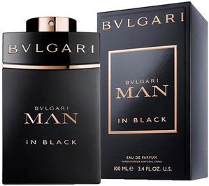 Bvlgari Man In Black LUXE 100 ml