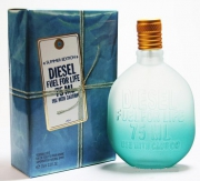 Diesel - Fuel For Life Summer Edition