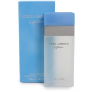 Dolce & Gabbana - Light Blue
