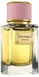 Dolce & Gabbana - Velvet Collection: Velvet Love