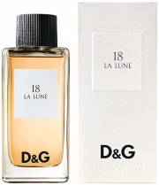 Dolce & Gabbana D&G Anthology 18 LA LUNE