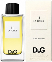 Dolce & Gabbana - D&G Anthology 11 LA FORCE